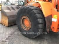 HITACHI ŁADOWARKI KOŁOWE/ZINTEGROWANE NOŚNIKI NARZĘDZI ZW330 equipment  photo 16