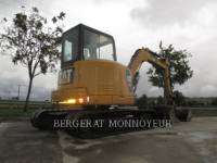 CATERPILLAR TRACK EXCAVATORS 305.5E CR equipment  photo 2