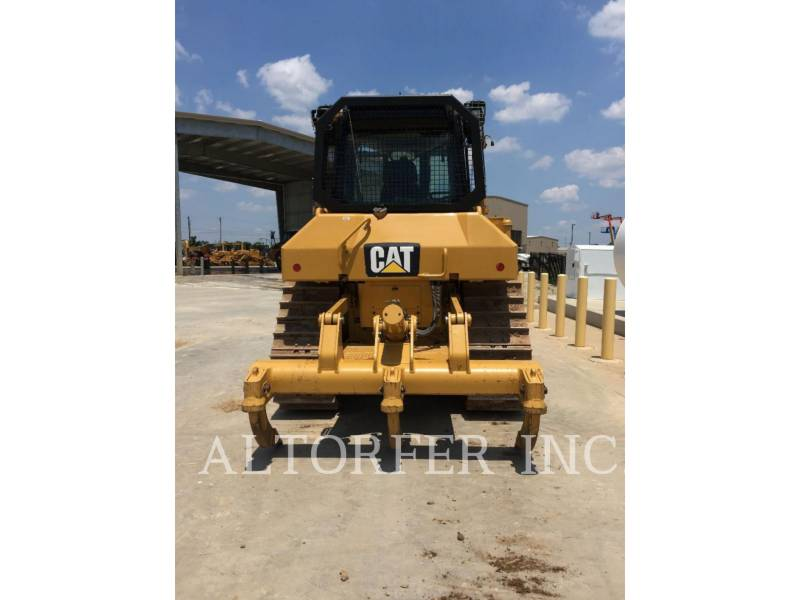 CATERPILLAR TRACK TYPE TRACTORS D6N XL R equipment  photo 5