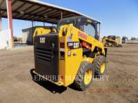 CATERPILLAR PALE COMPATTE SKID STEER 226D equipment  photo 2