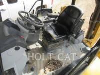 CATERPILLAR BACKHOE LOADERS 416F equipment  photo 7