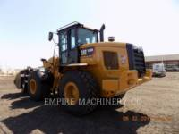 CATERPILLAR WHEEL LOADERS/INTEGRATED TOOLCARRIERS 938M HD equipment  photo 3