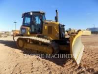 CATERPILLAR TRACTORES DE CADENAS D6K2XL equipment  photo 1