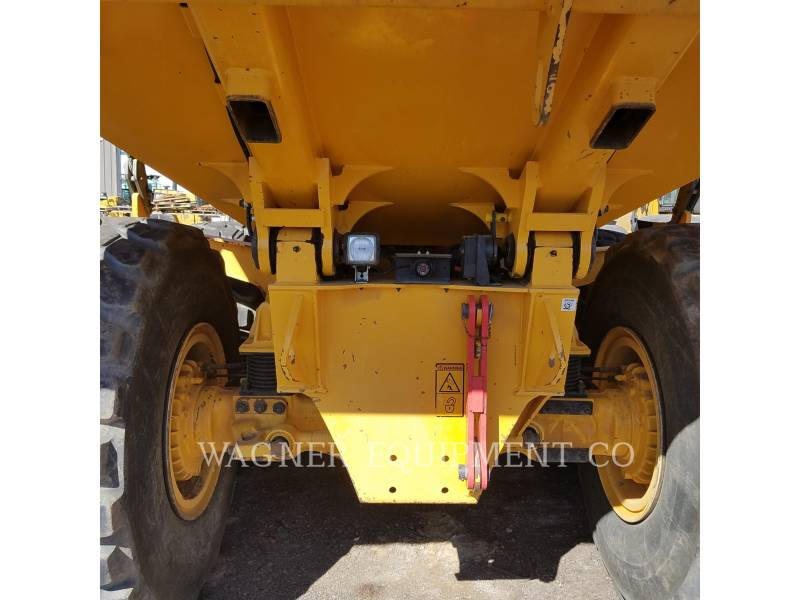 VOLVO CONSTRUCTION EQUIPMENT DUMPER ARTICOLATI A30G equipment  photo 8