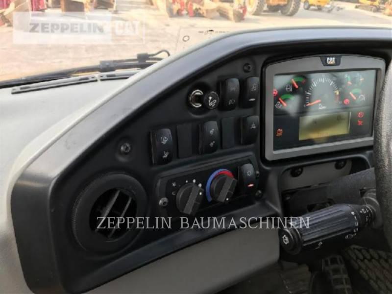 CATERPILLAR MULDENKIPPER 730C equipment  photo 19