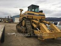 CATERPILLAR TRACTEURS SUR CHAINES D10R equipment  photo 4