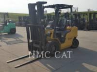 Equipment photo CATERPILLAR LIFT TRUCKS 2P5000_MC ELEVATOARE CU FURCĂ 1