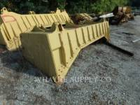 Equipment photo ROCKLAND INC D6T COAL U BLADE LÂMINAS 1