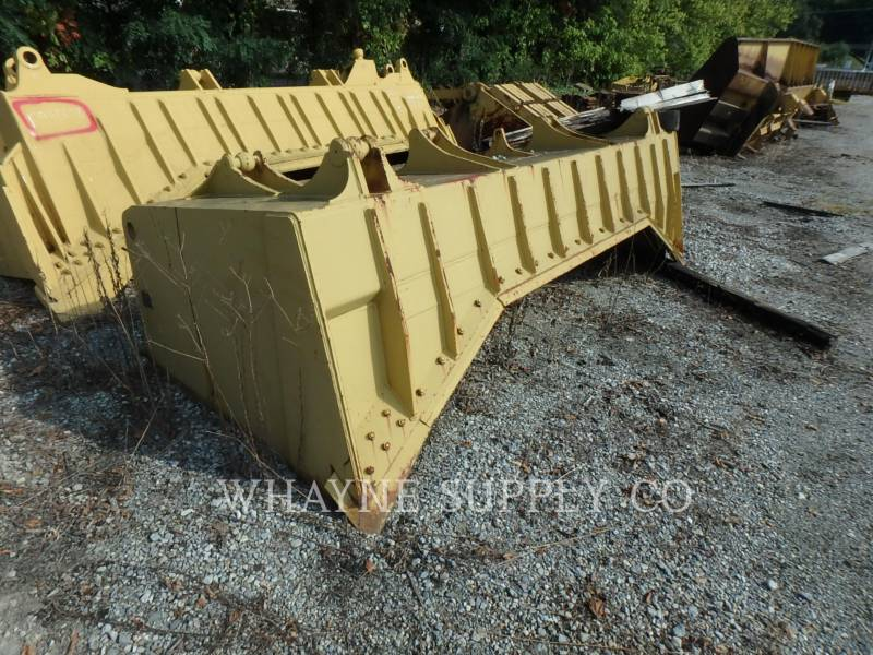 ROCKLAND INC  BLADES COAL equipment  photo 1