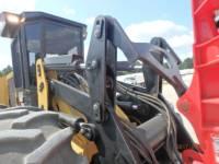 CATERPILLAR 林業 - フェラー・バンチャ - ホイール 553C equipment  photo 9