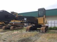 Equipment photo Caterpillar 330CFMHW SILVICULTURĂ – EXCAVATOR 1