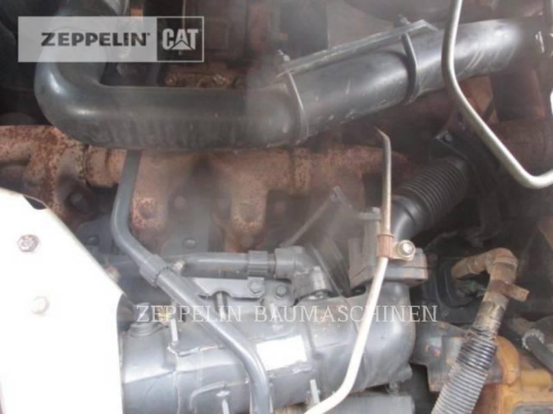 KOMATSU LTD. RADLADER/INDUSTRIE-RADLADER WA480LC-6 equipment  photo 20