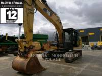 CATERPILLAR TRACK EXCAVATORS 323EL equipment  photo 1