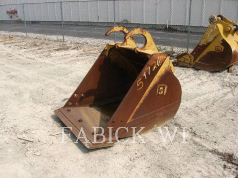 BALDERSON WT - BUCKET 315B equipment  photo 2