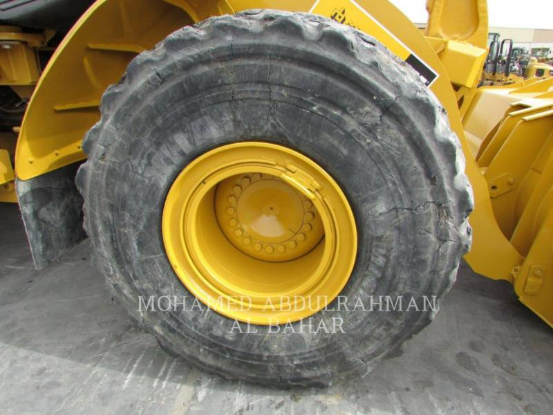 CATERPILLAR CARGADORES DE RUEDAS 966 H equipment  photo 13