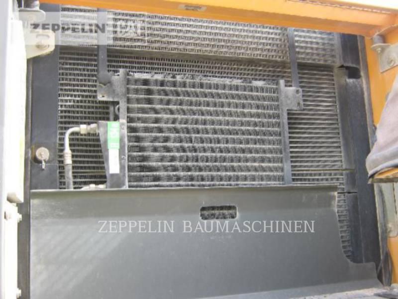 LIEBHERR EXCAVADORAS DE RUEDAS A904CLIT equipment  photo 19