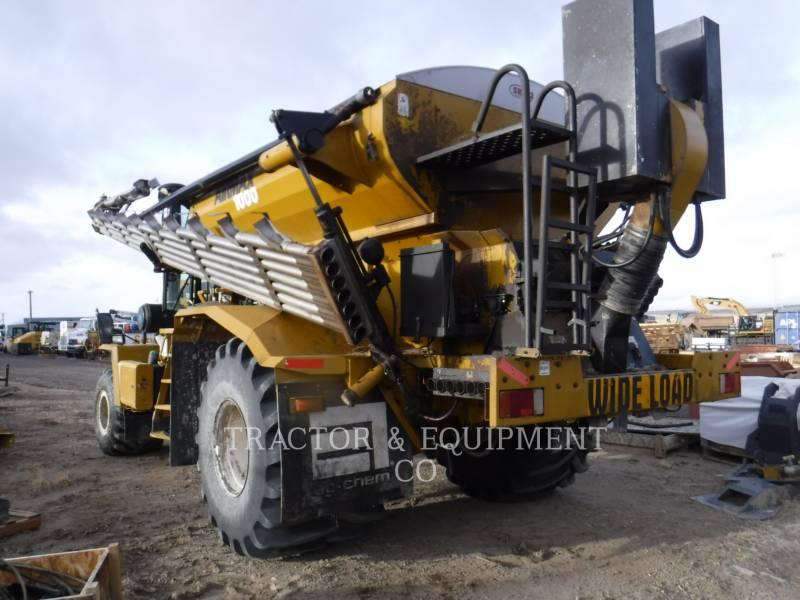 AG-CHEM ROLNICTWO - INNE 8204 equipment  photo 6
