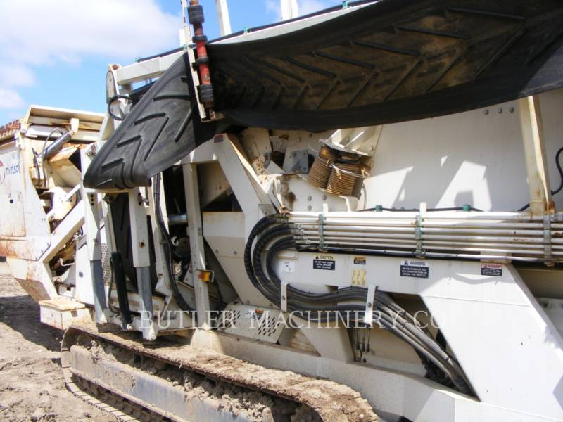 METSO SIEBE ST356 equipment  photo 11