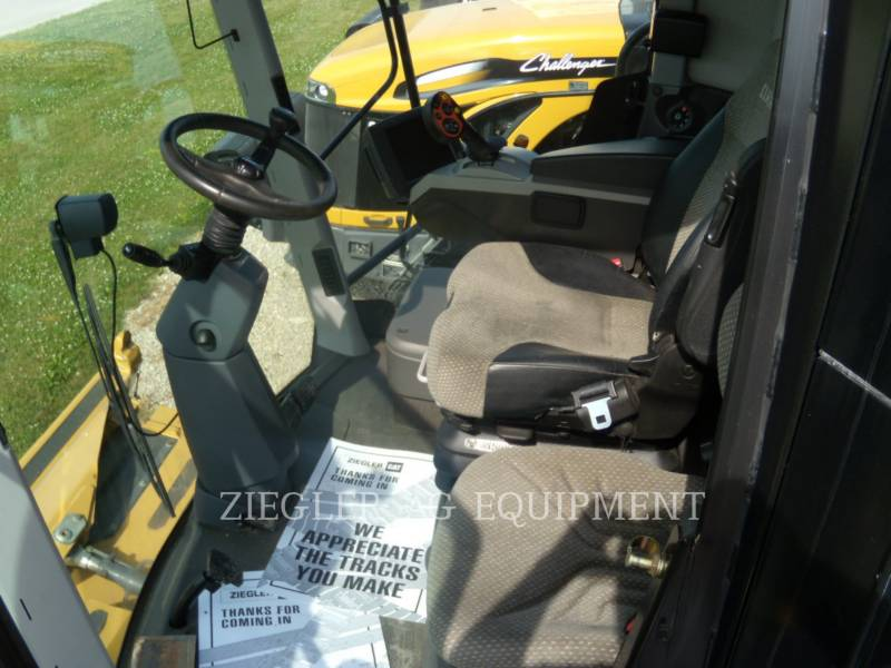 LEXION COMBINE COMBINES 750TT equipment  photo 15