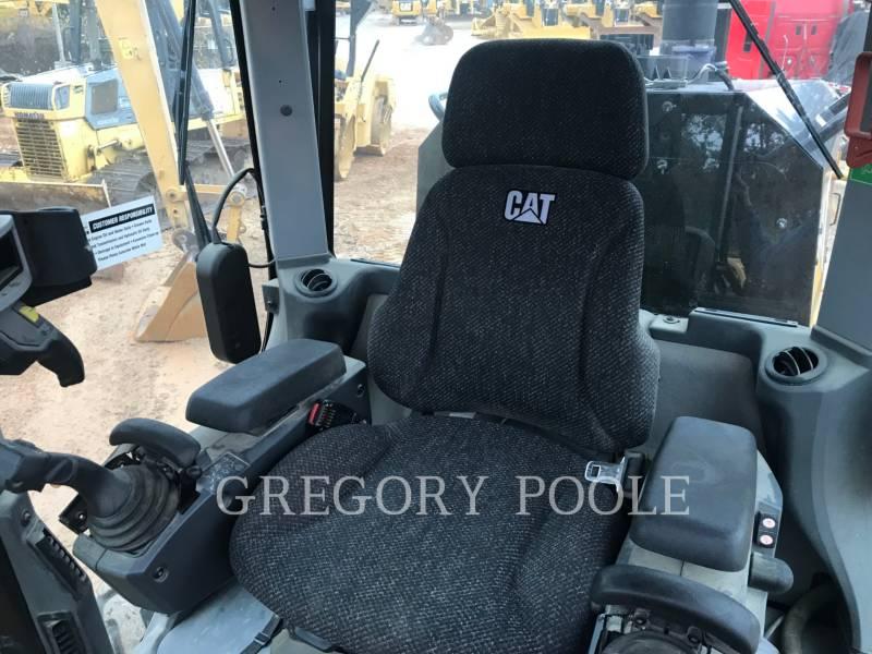 CATERPILLAR MOTONIVELADORAS 12M3 equipment  photo 19