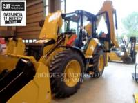 Equipment photo CATERPILLAR 444 F 2 CHARGEUSES-PELLETEUSES 1