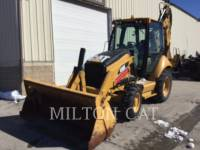 CATERPILLAR BAGGERLADER 430E ST equipment  photo 1