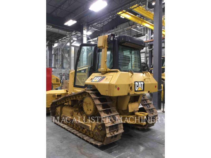 CATERPILLAR TRACTEURS SUR CHAINES D6N equipment  photo 9