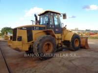 CATERPILLAR WHEEL LOADERS/INTEGRATED TOOLCARRIERS 950GII equipment  photo 4