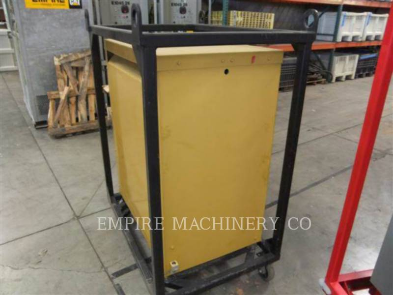 MISCELLANEOUS MFGRS MISCELLANEOUS / OTHER EQUIPMENT 300KVA PT equipment  photo 1