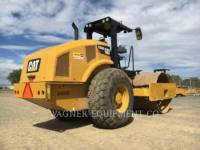 CATERPILLAR コンパクタ CS54B equipment  photo 3