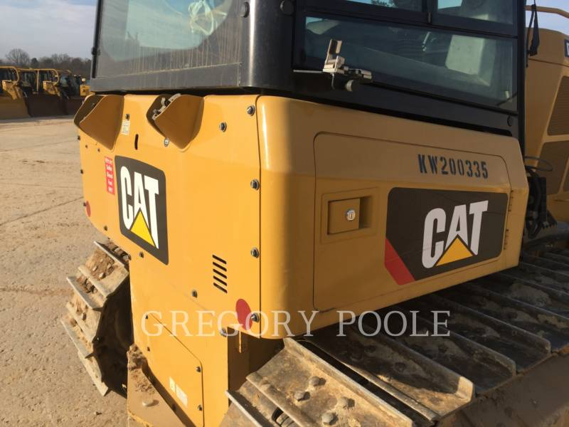 CATERPILLAR TRACK TYPE TRACTORS D5K2XL equipment  photo 16