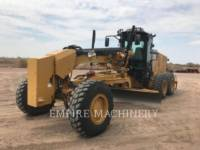 CATERPILLAR MOTORGRADER 12M3AWD equipment  photo 5