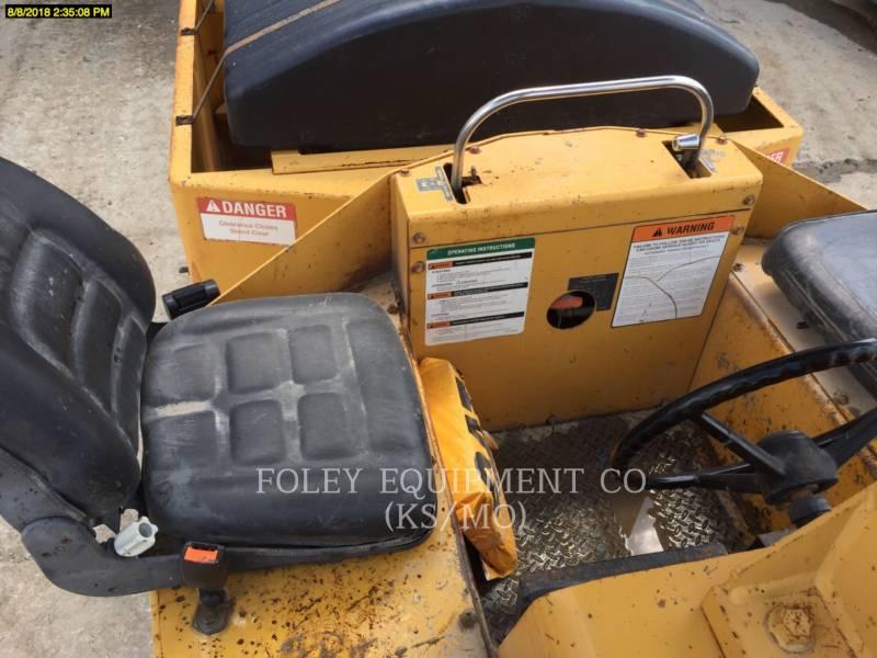 HYPAC COMPACTORS C530AH equipment  photo 6