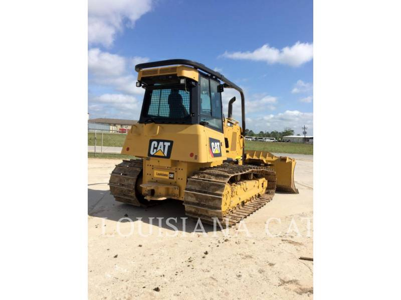 CATERPILLAR TRATTORI CINGOLATI D6K2LGP equipment  photo 6