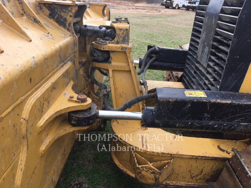 CATERPILLAR KETTENDOZER D6K2LGPFA equipment  photo 10