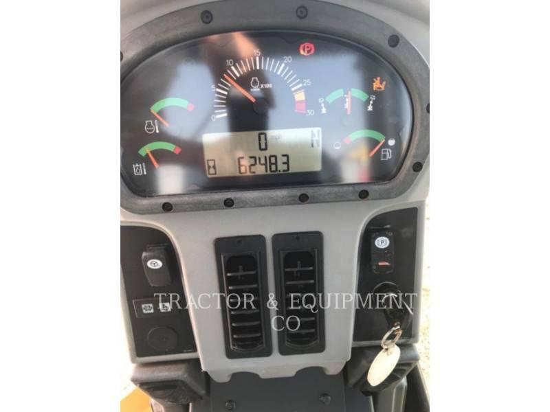 CATERPILLAR MOTORGRADER 12M2 BR equipment  photo 3