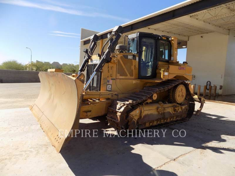CATERPILLAR KETTENDOZER D6T PAT ST equipment  photo 4