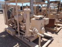 CATERPILLAR STATIONARY GENERATOR SETS WC175G equipment  photo 9