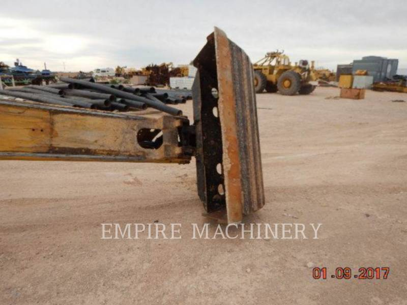 GRADALL COMPANY TRACK EXCAVATORS XL5200 equipment  photo 8