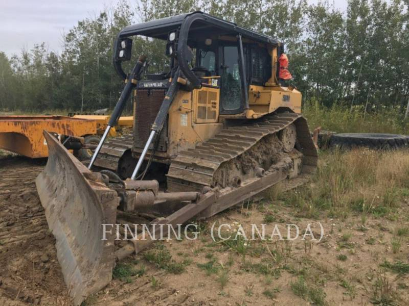 CATERPILLAR KETTENDOZER D6RIIILGP equipment  photo 8