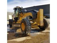 CATERPILLAR MOTOR GRADERS 14M equipment  photo 4