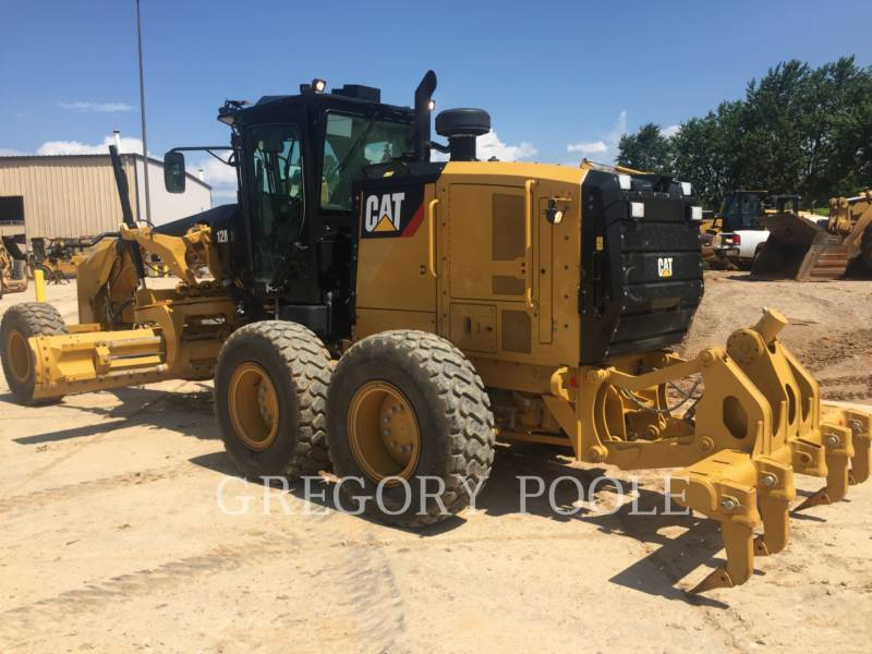 CATERPILLAR MOTONIVELADORAS 12M3 equipment  photo 7