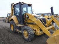 CATERPILLAR BAGGERLADER 420F2 4ECB equipment  photo 3