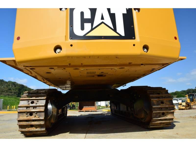 CATERPILLAR PELLES SUR CHAINES 390 D L equipment  photo 7
