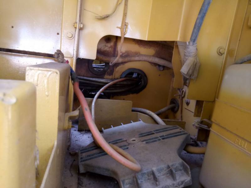 CATERPILLAR PALA PARA MINERÍA / EXCAVADORA 345CL equipment  photo 18