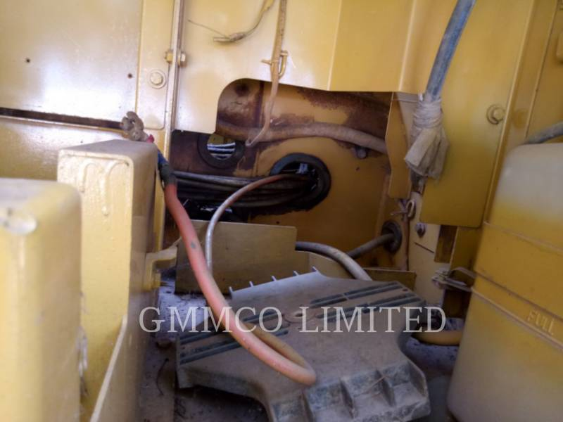 CATERPILLAR EXCAVADORAS DE CADENAS 345CL equipment  photo 19