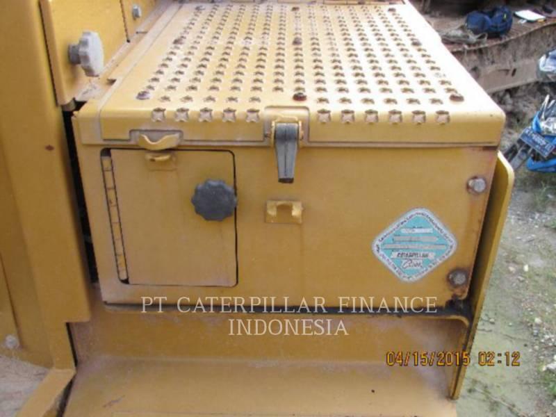 CATERPILLAR TRACTORES DE CADENAS D6R equipment  photo 9