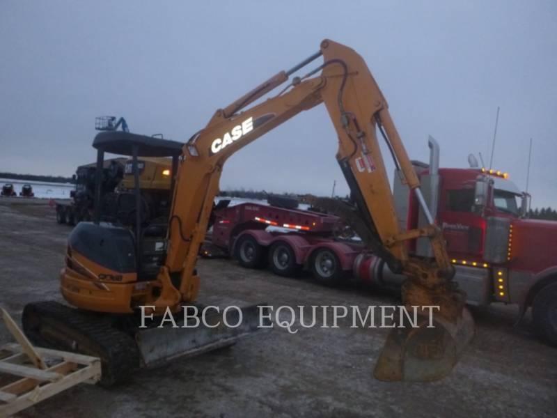 Carcasă EXCAVATOARE PE ŞENILE CX 36B equipment  photo 2