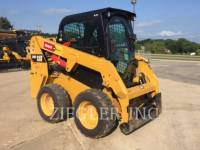 CATERPILLAR MINICARGADORAS 226DS equipment  photo 2