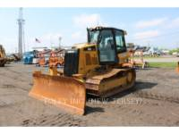 Equipment photo CATERPILLAR D4K2LGP TRACK TYPE TRACTORS 1